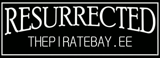 Resurrected: thepiratebay.ee