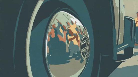 bildschirmfoto aus der reklame
